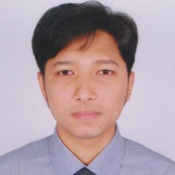 Khan Nazmul M H
