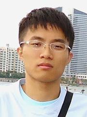 Pengfei Xu